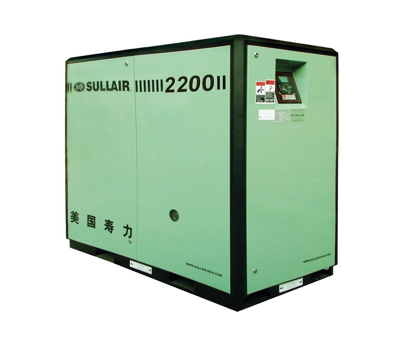 寿力压缩机WS1800-WS7500系列