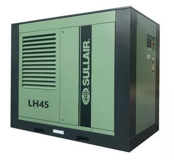 寿力空压机系列 LH22~LH90系列