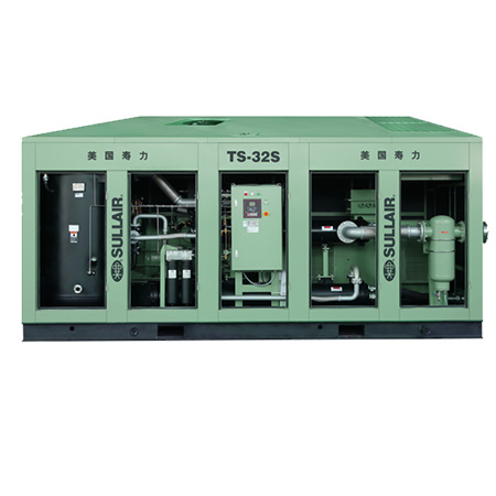 美国寿力螺杆式空压机  TS32S-400系列
