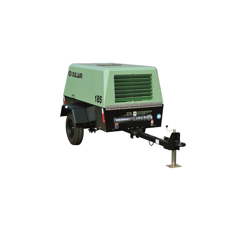 185系列柴油移动式空压机