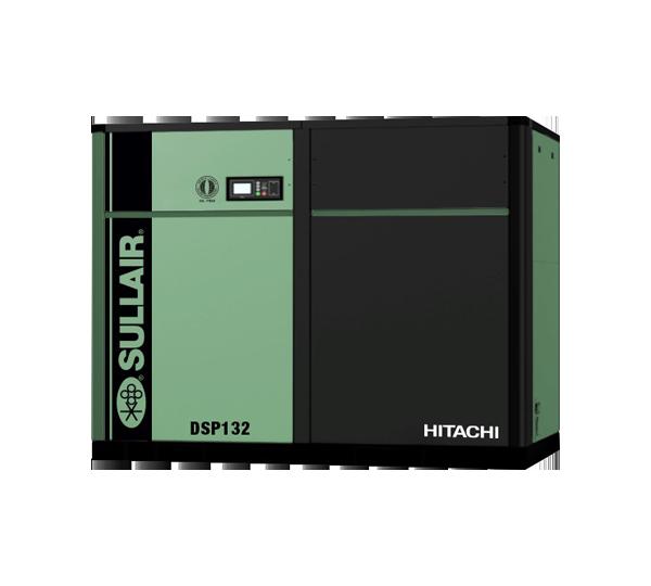 寿力干式无油螺杆压缩机 DSP系列