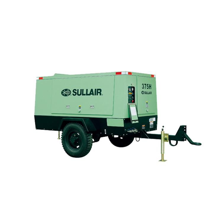 寿力移动式375-425 T3 中低压系列