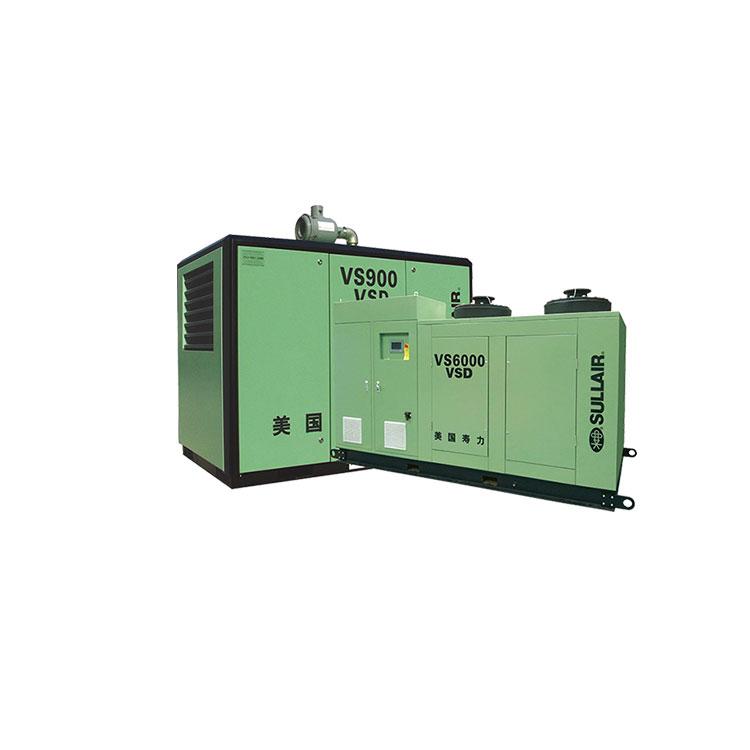 寿力变频螺杆真空泵VS900VSD