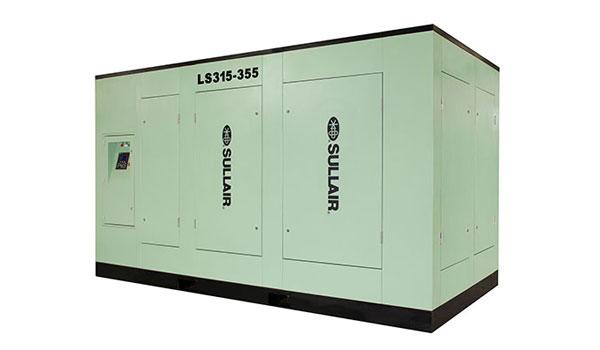 美国寿力压缩机LS20S-175系列