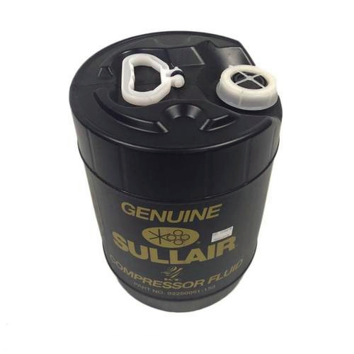 寿力原装配件——24KT润滑油冷却液