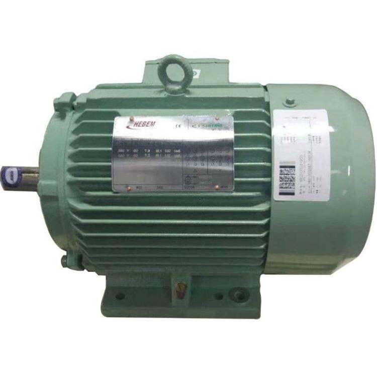 寿力空压机电机